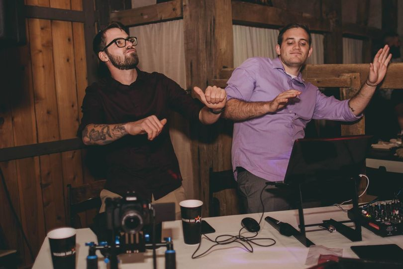 Sparkx Entertainment
