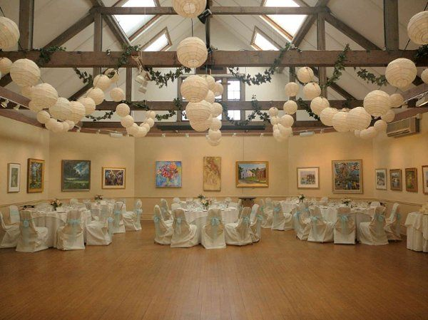 The Hibbard Gallery