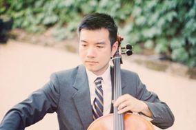 Charles Wang Cellist