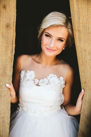 bridal makeup nyc low