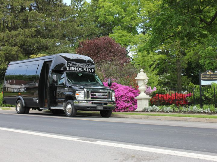 Tmx 1392392150449 Img572 Northumberland, PA wedding transportation