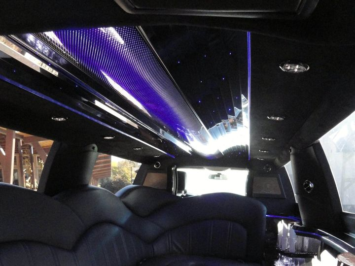 Tmx Mkt Strech Interiorseats 51 544756 Northumberland, PA wedding transportation