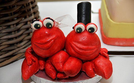 Tmx 1468526901968 Lobstercouple1 Wells, ME wedding venue