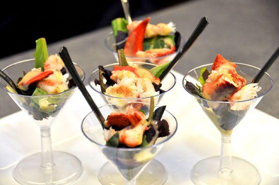 Tmx 1468526940372 Wedding Showcase Food21 Wells, ME wedding venue