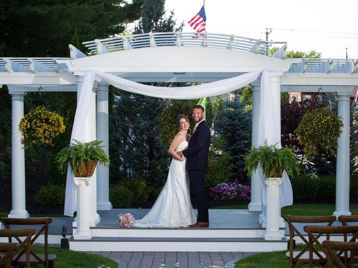 Tmx 1vbts Wedding Pergola Bride Goom4 51 54756 1571344270 Wells, ME wedding venue