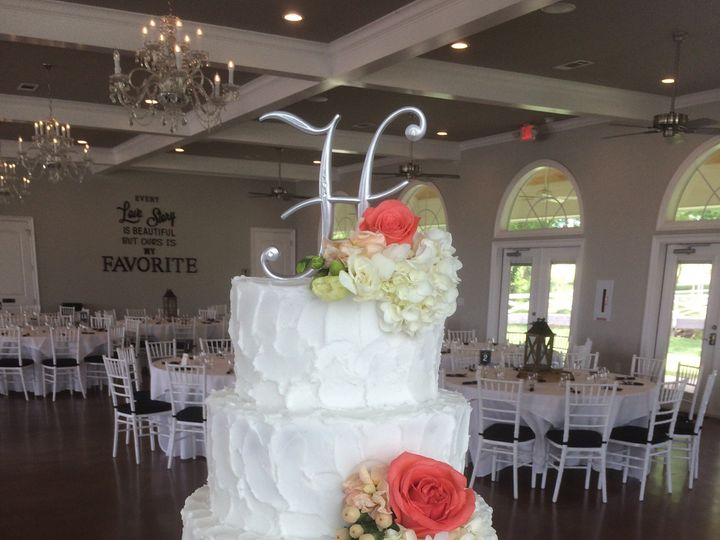 Tmx 1468208201616 Image Arlington, Texas wedding cake