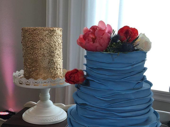 Tmx 1468208217992 Image Arlington, Texas wedding cake