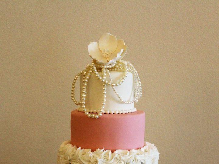 Tmx 1516336681 739b239e7d8b51d3 1516336679 1bafb9e1cfd06834 1516336662609 4 IMG 0332  2  Arlington, Texas wedding cake