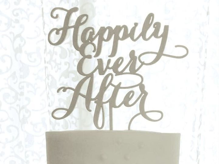 Tmx 1518147344 F34df47103593394 1518147343 Ec015551555c1ed9 1518147343228 23 14 Arlington, Texas wedding cake