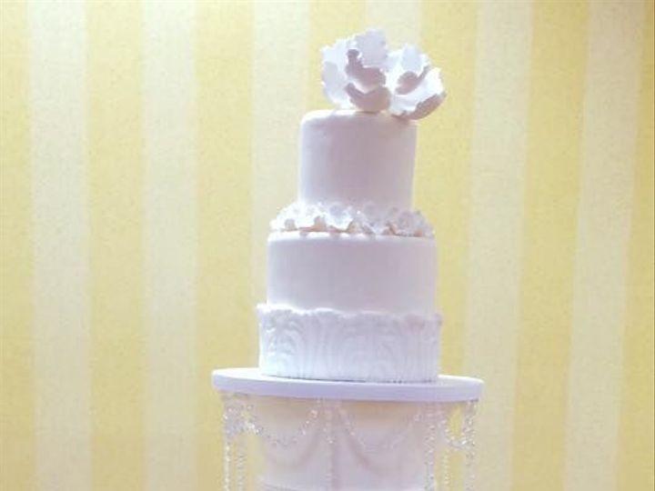 Tmx 1518147448 Ae1fa6d96fbab35e 1518147446 B359356ca31694fc 1518147446251 33 29 Arlington, Texas wedding cake