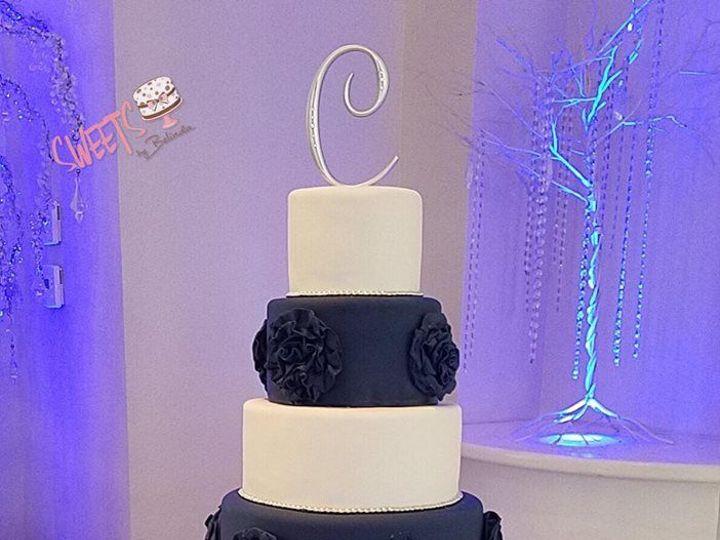 Tmx 1518149418 Beca7a3f4190c3ea 1518149417 4921aba944154243 1518149417195 15 62 Arlington, Texas wedding cake