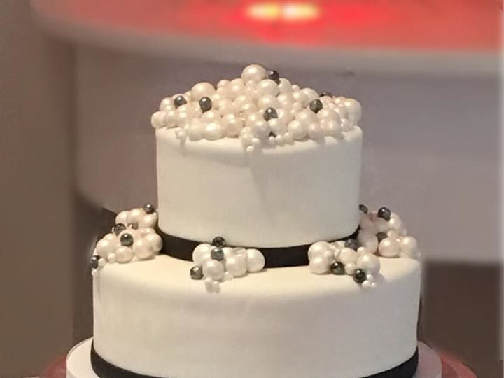 Tmx 1518149448 3a4daed851ca61a2 1518149447 A4c944c34a8a241d 1518149447024 17 70 Arlington, Texas wedding cake