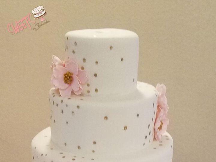 Tmx 1518149448 F5235cea466dca83 1518149447 5f81d681964ea4a1 1518149447027 18 69 Arlington, Texas wedding cake