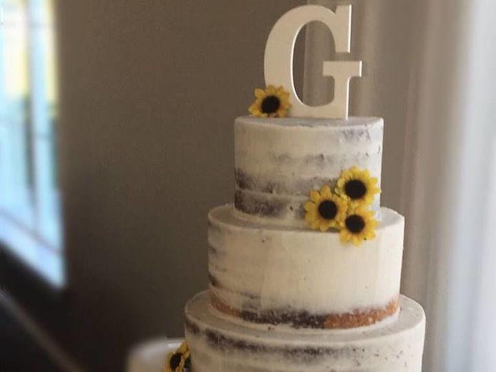 Tmx 1518149475 1b123225c0d2f62a 1518149474 400329353b4f3610 1518149474191 25 72 Arlington, Texas wedding cake