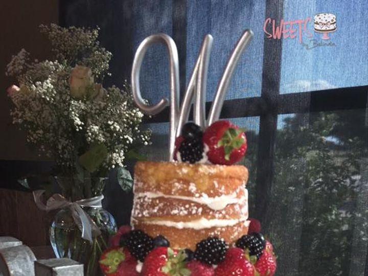 Tmx 1518149499 8692651568584e59 1518149497 F4a5ae33c8e93384 1518149497497 29 78 Arlington, Texas wedding cake