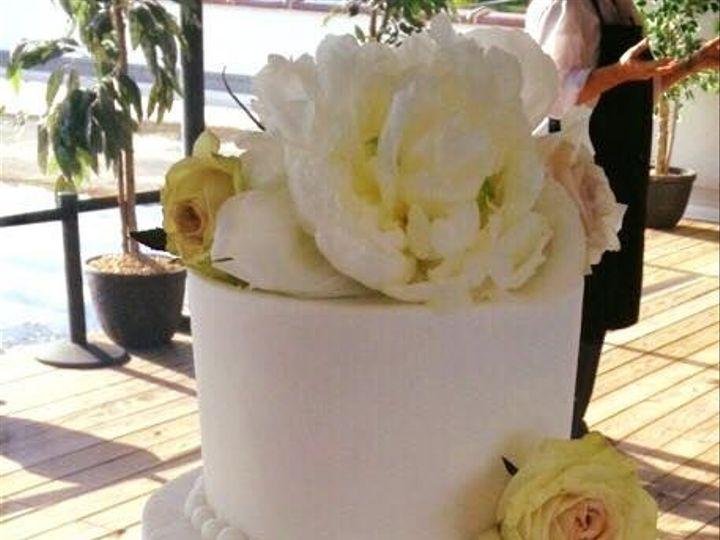 Tmx 1518149534 Efa31e20038f8b50 1518149532 B74087222e2955b3 1518149532359 37 81 Arlington, Texas wedding cake