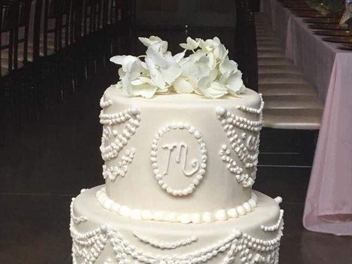 Tmx 1538763781 5c5162124fcd7823 1538763780 Ca1a911c4376958a 1538763777386 7 Wedding Cake 006 Arlington, Texas wedding cake