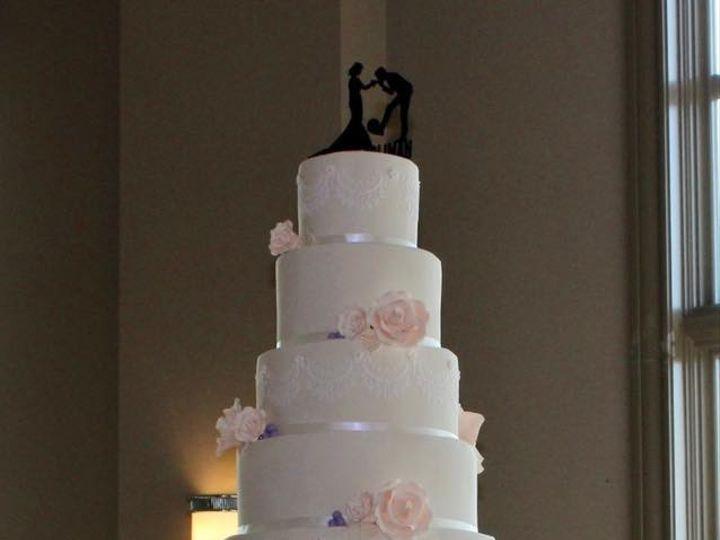 Tmx Wed2 51 764756 1560826082 Arlington, Texas wedding cake