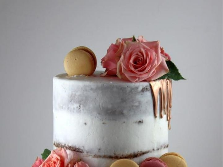 Tmx Wed7 51 764756 1560826077 Arlington, Texas wedding cake