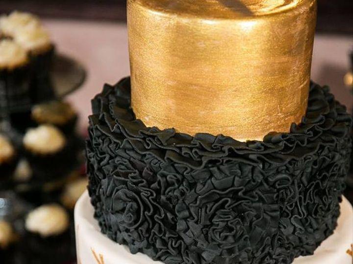 Tmx Wedpic26 51 764756 1555462729 Arlington, Texas wedding cake