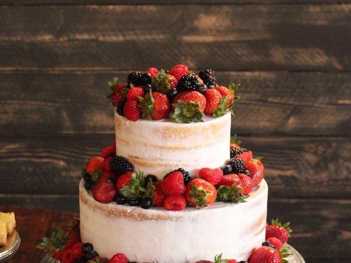 Tmx Wedpic7 51 764756 1555462726 Arlington, Texas wedding cake