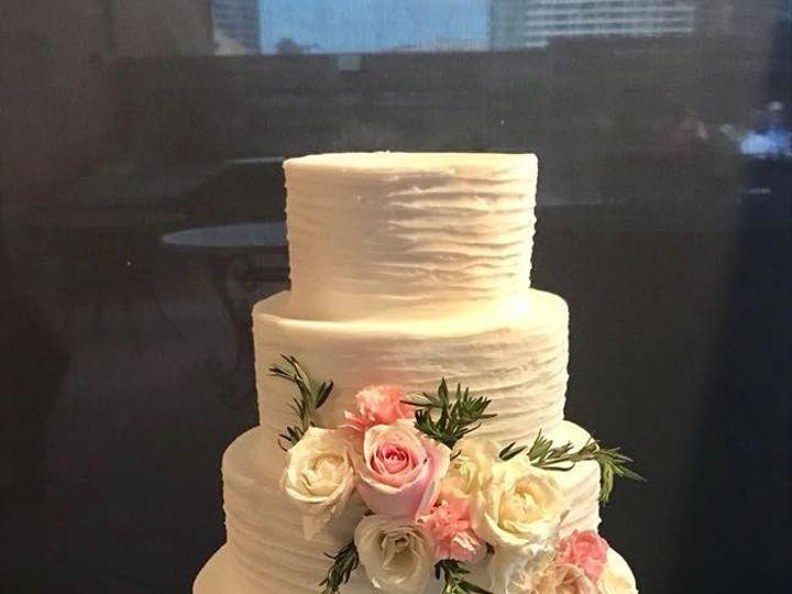 Tmx Wedpic8 51 764756 1555462730 Arlington, Texas wedding cake