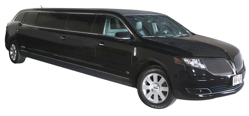 MKT Stretch Limousine