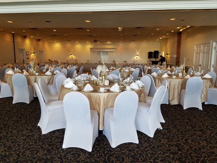Genesar Ballroom