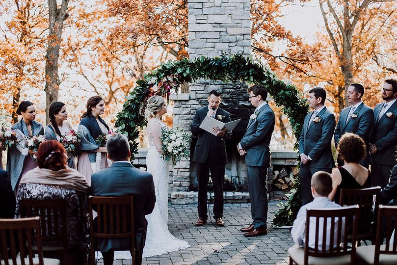 Weddings by Patrick