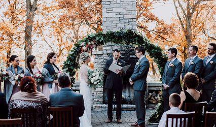 Weddings by Patrick 1