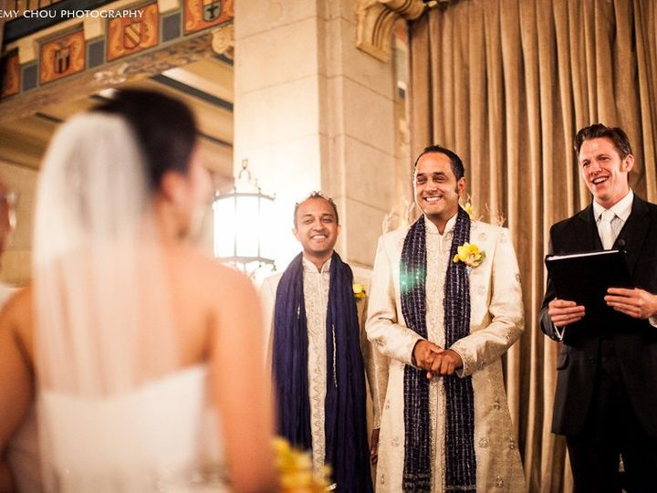 Tmx 1339095104771 PatrickWedding Los Angeles, California wedding officiant