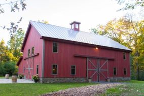 Covered Bridge Barn