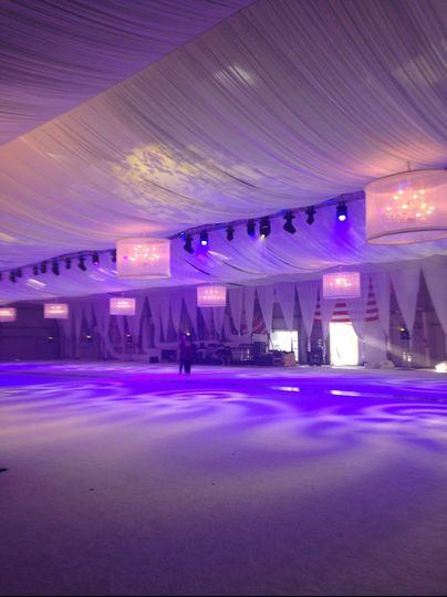 Skylight Hangar Gala