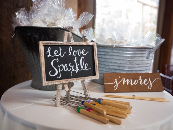 Tmx 1510608186582 Dunning Wedding 73smaller Azle, TX wedding catering