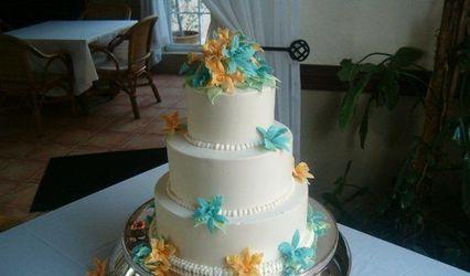 Thee Cake Shoppe