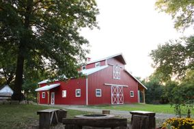 Emma Creek Barn