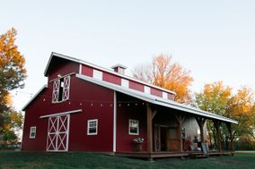 Emma Creek Barn