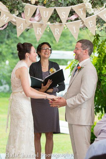 Megan Barber Ceremonies