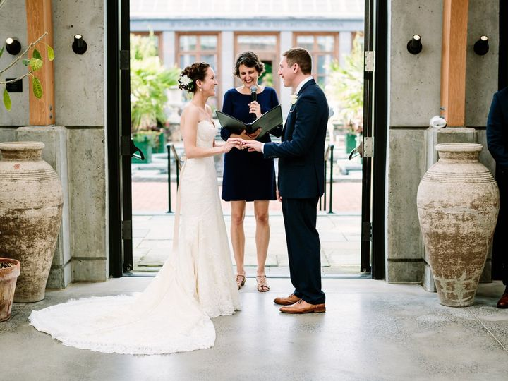 Tmx 1510182328751 Sarahsteve080517 277 Smaller Ithaca, New York wedding officiant