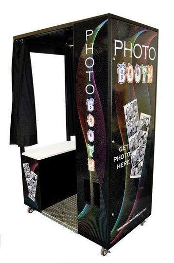 Photo Booth rental servicing Michiana areas