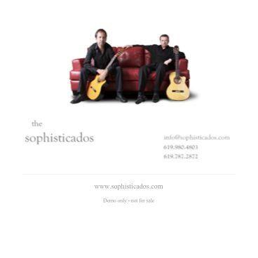 Sophisticdoscdlabel11212