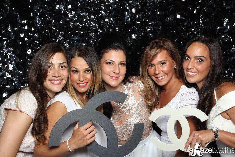 Chanel women