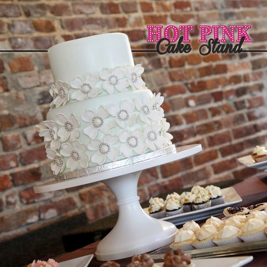 pink baking co wedding cake wilmington nc weddingwire
