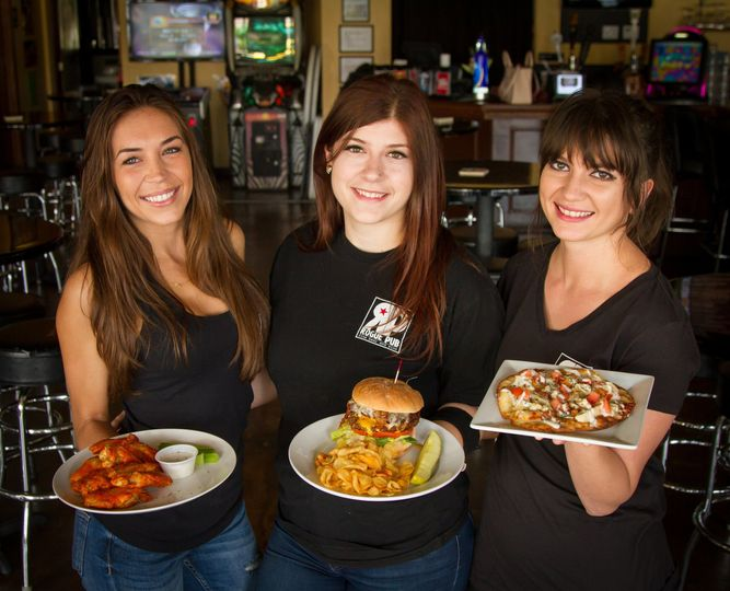 Family-owned Pub and Eatery