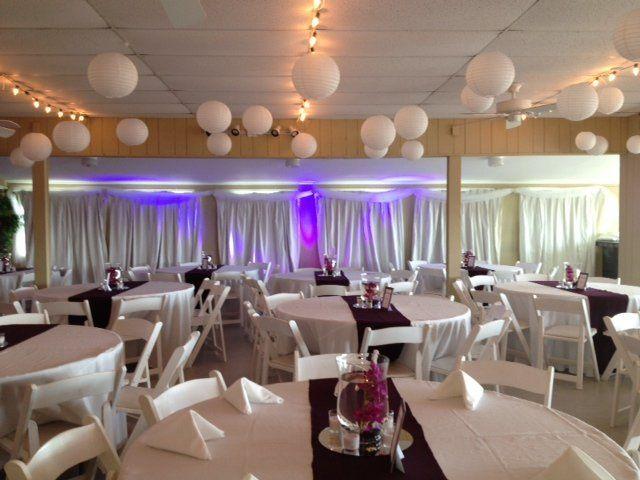 Tmx 1345957267586 BackWall Clearwater wedding rental