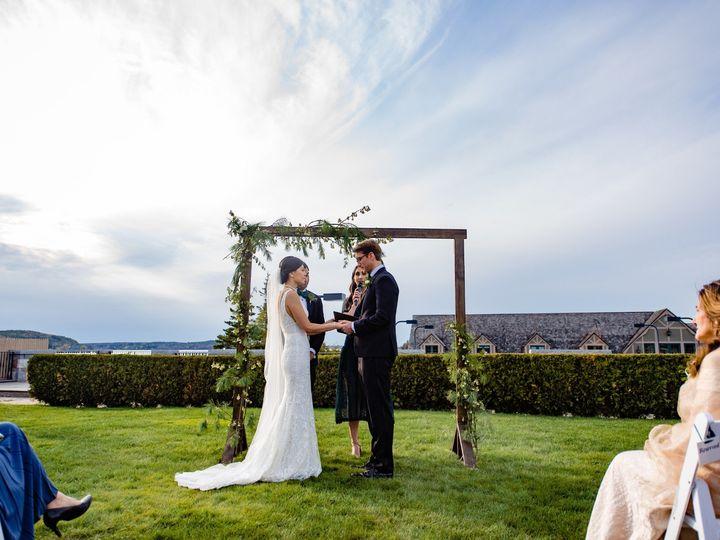 Tmx Jo And Carl0415 51 179756 1563992910 Bar Harbor, ME wedding venue