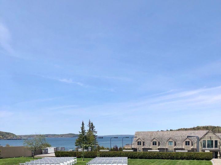Tmx Lawn Ceremony 51 179756 1563805750 Bar Harbor, ME wedding venue