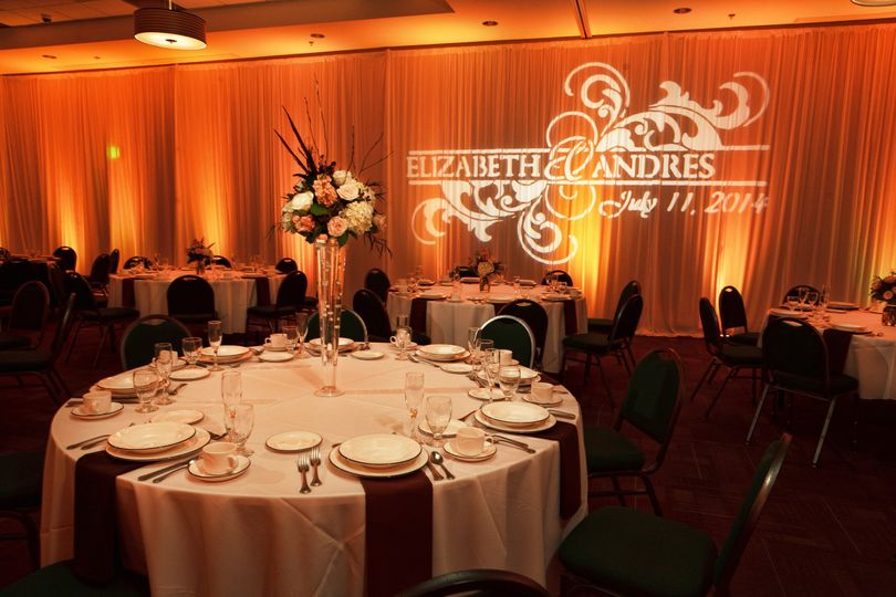 The Event Center at Bear Springs Hotel