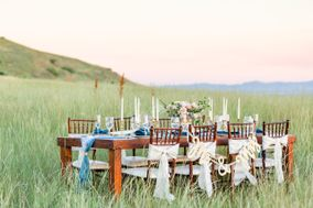 Rent Event Utah: The Backyard Wedding Specialists!