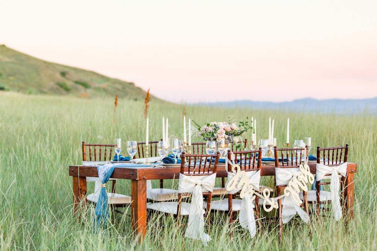 Rent Event Utah: The Backyard Wedding Specialists!